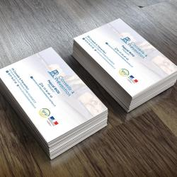 Cartes de visite pr conseils prevention
