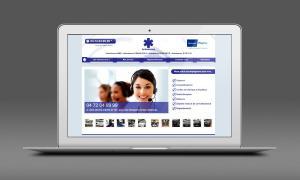 Eprocom communication siteweb ambulance tete dor 001