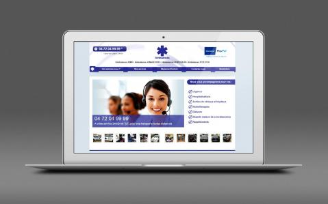 Eprocom communication siteweb ambulance tete dor 001