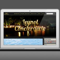 Eprocom communication siteweb leynol conciergerie 001