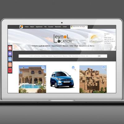 Eprocom communication siteweb leynol location 002