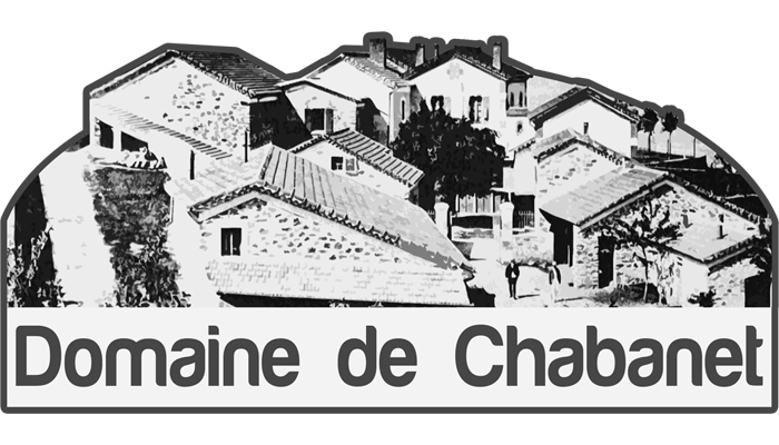 Logotype hotel les chataigniers 003