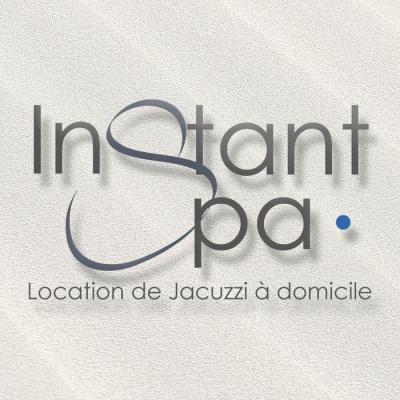 Logotype instant spa