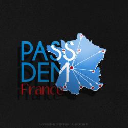 Logotype passdem
