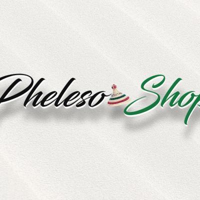 Logotype pheloso shop