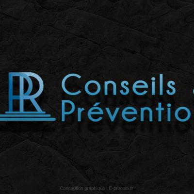 Logotype pr conseils prevention