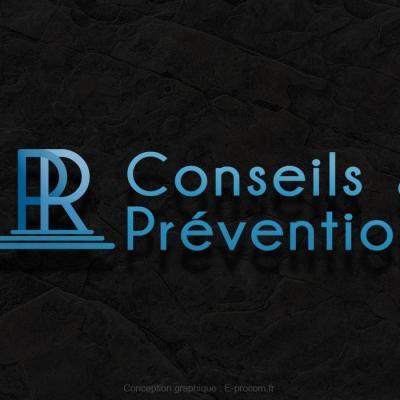 Logotype pr conseils prevention