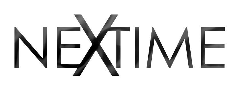 Nextime logotype 001