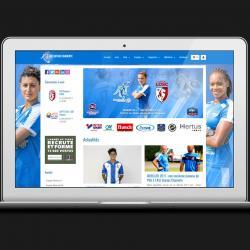 Site web asj soyaux