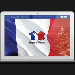 Site web citoyen patriote