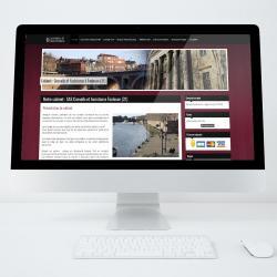 Site web conseils et assistance