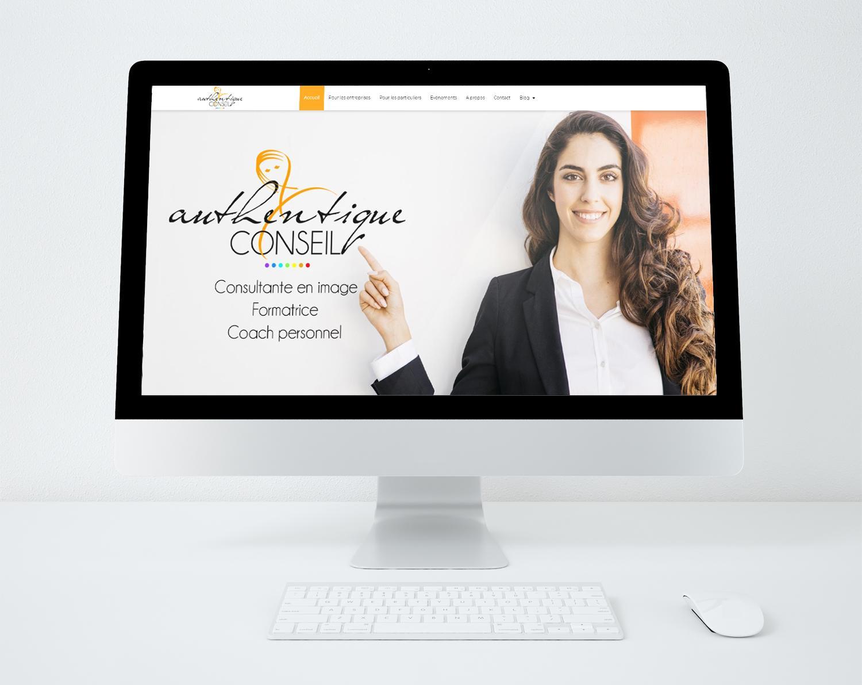 Siteweb authentique conseils