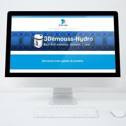 Siteweb dewish innovation