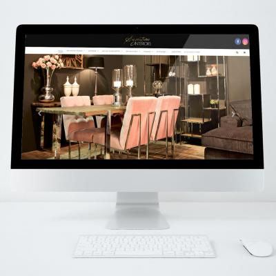 Siteweb signature interiors