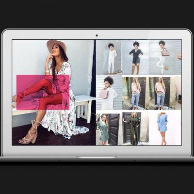 Visuel site web3