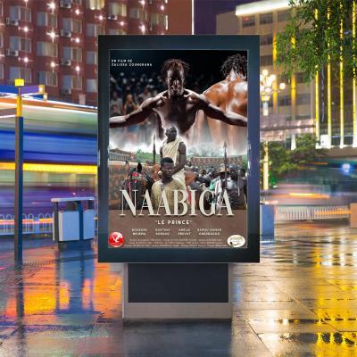 Affiche film naabiga