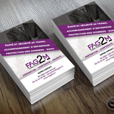 Flyer fag2m