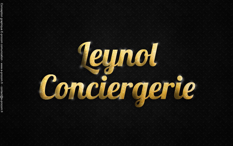 Leynol conciergerie prototype 001