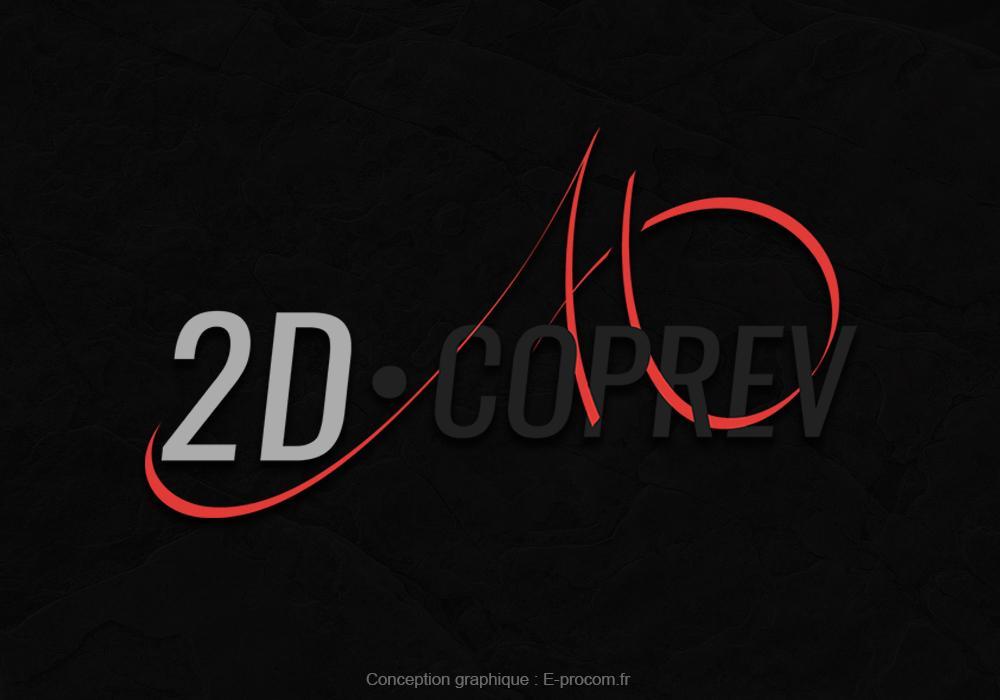 Logo 2dcoprev