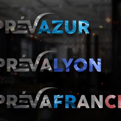 Logo groupe prevafrance