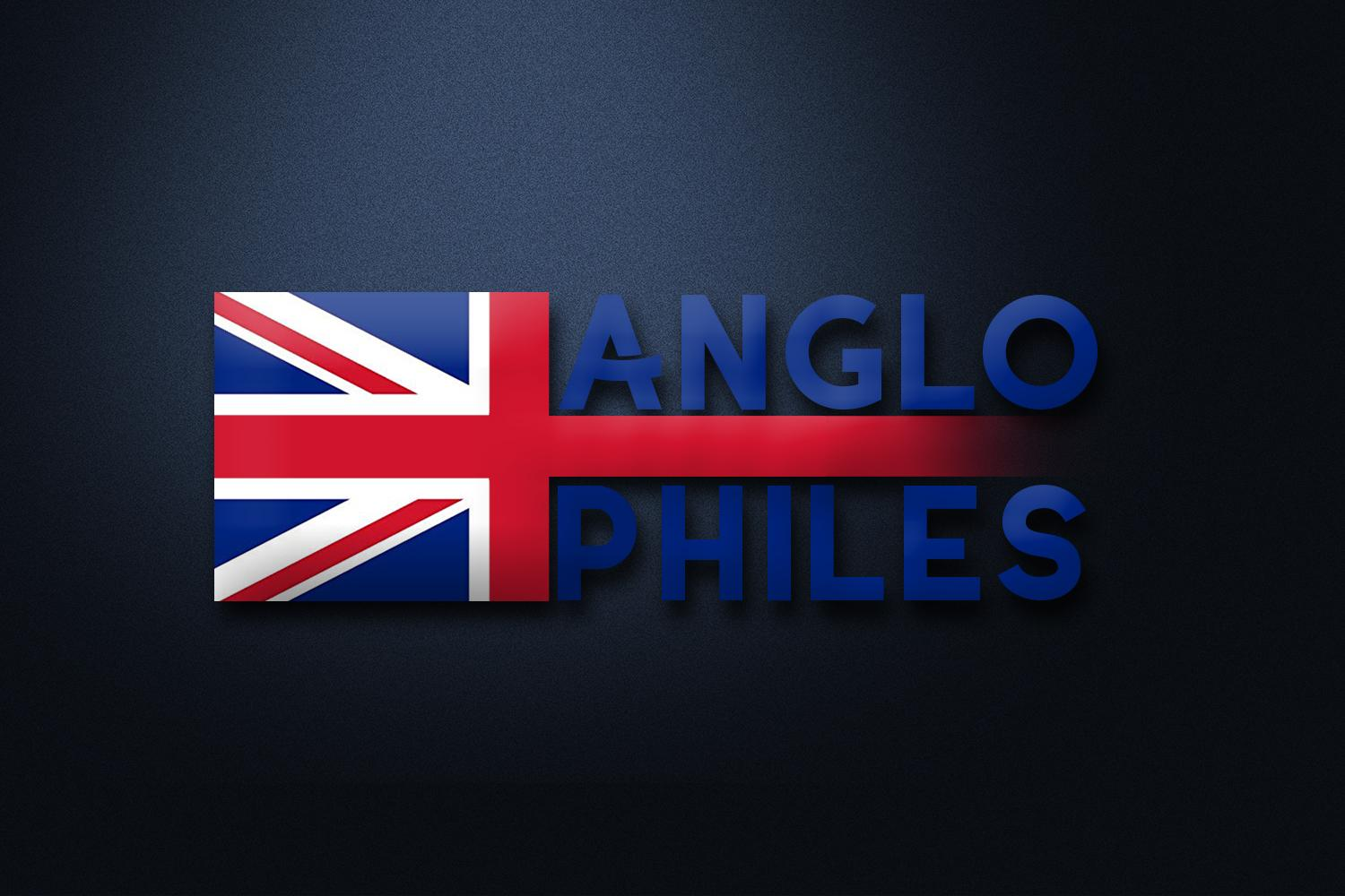 Logotype anglophiles