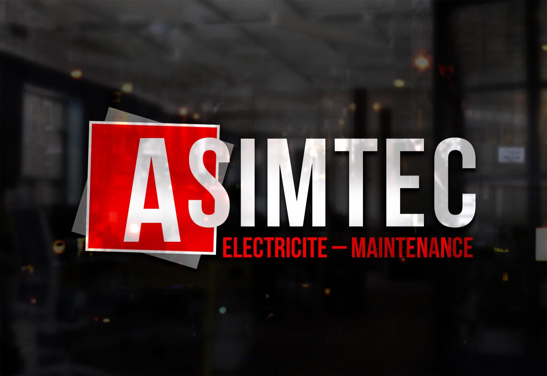 Logotype asimtec