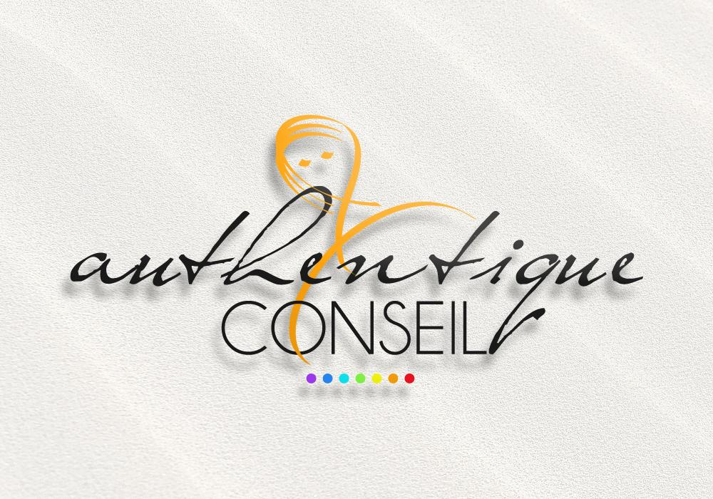 Logotype authentique conseils