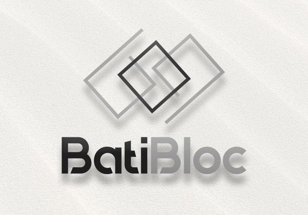 Logotype batibloc