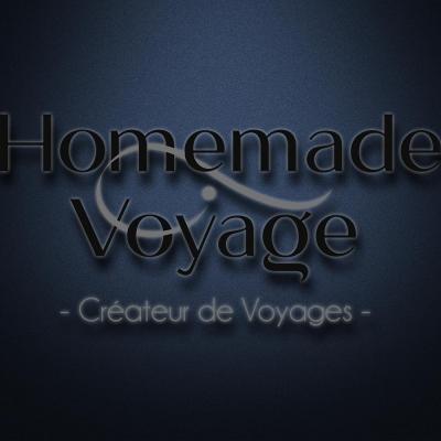 Logotype homemadevoyage