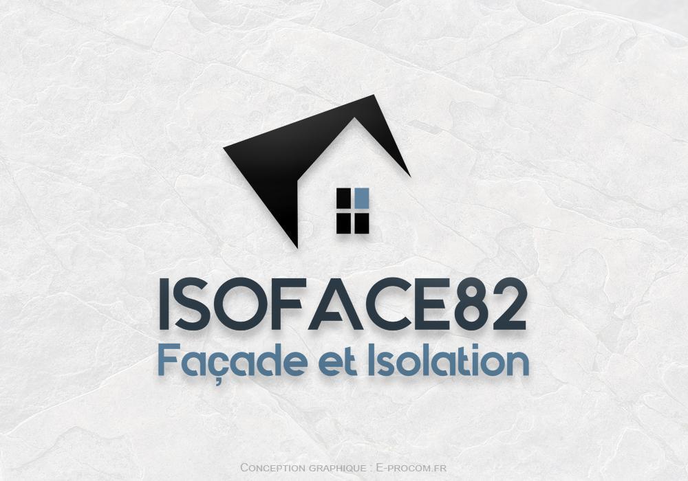 Logotype isoface82