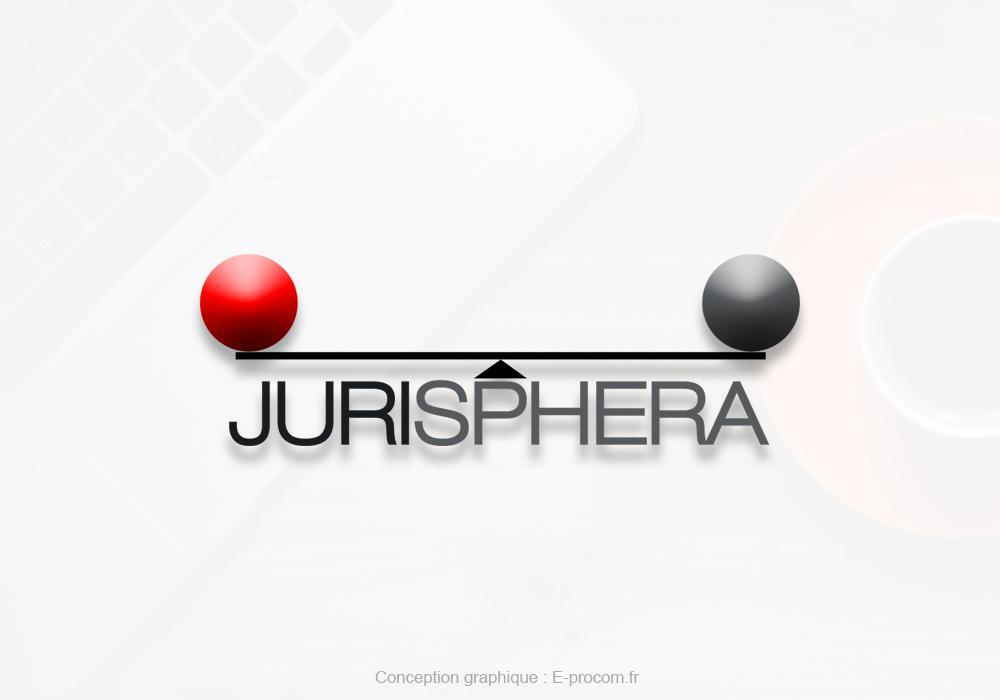 Logotype jurisphera