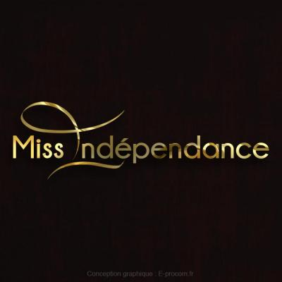 Logotype miss independance