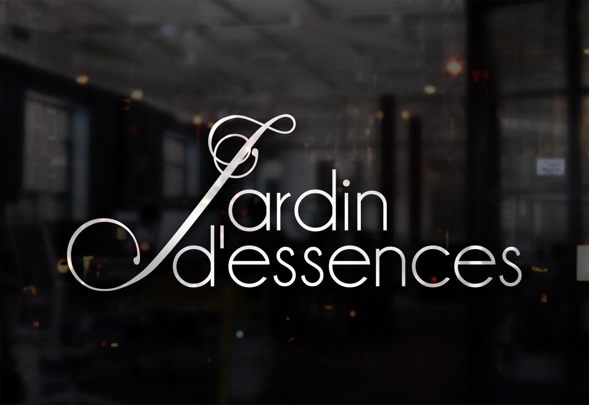 Logotype o d essence