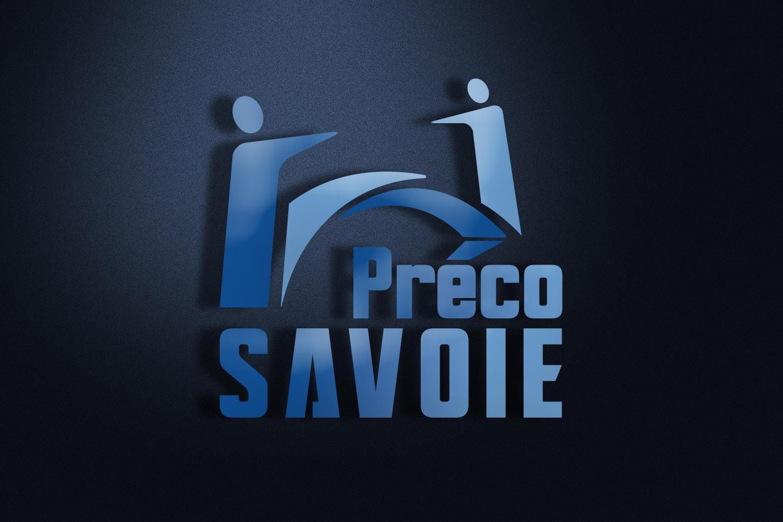 Logotype precosavoie