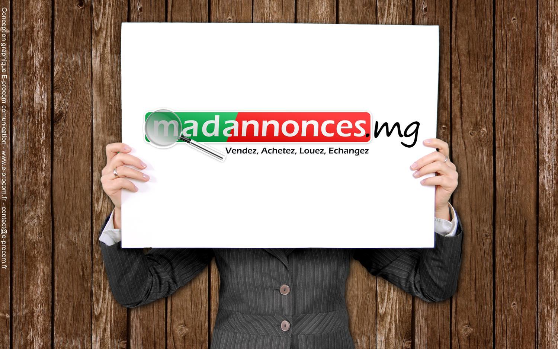 Madannonces prototype 001