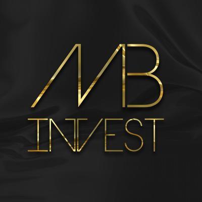 Mb invest logotype