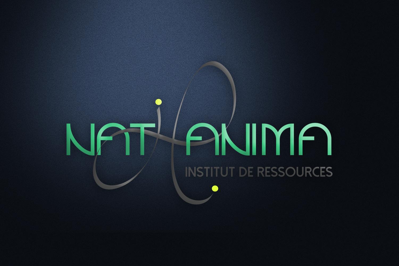 Nathanima logotype