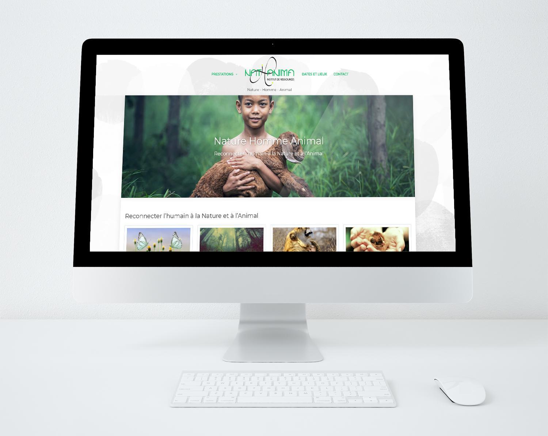 Nathanima site web