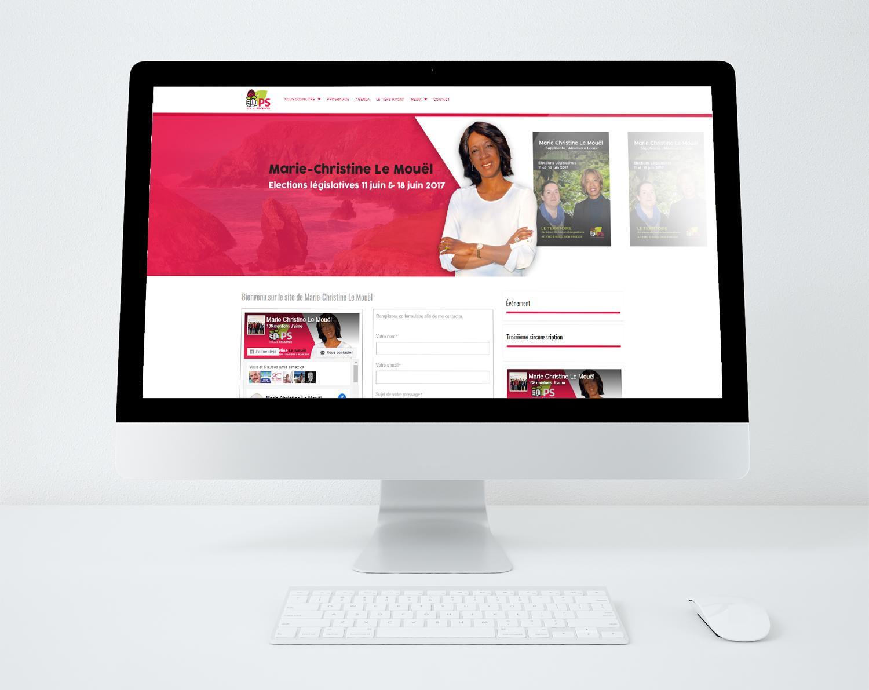 Site web 1