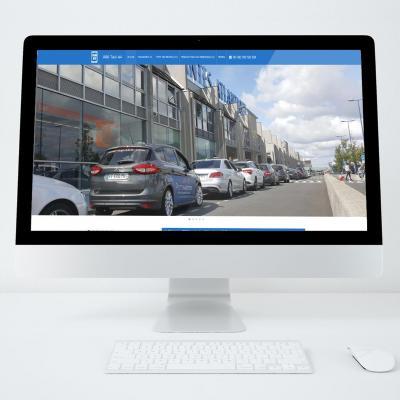 Site web allo taxi 44