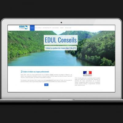 Site web edul conseils