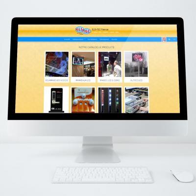 Site web els tec