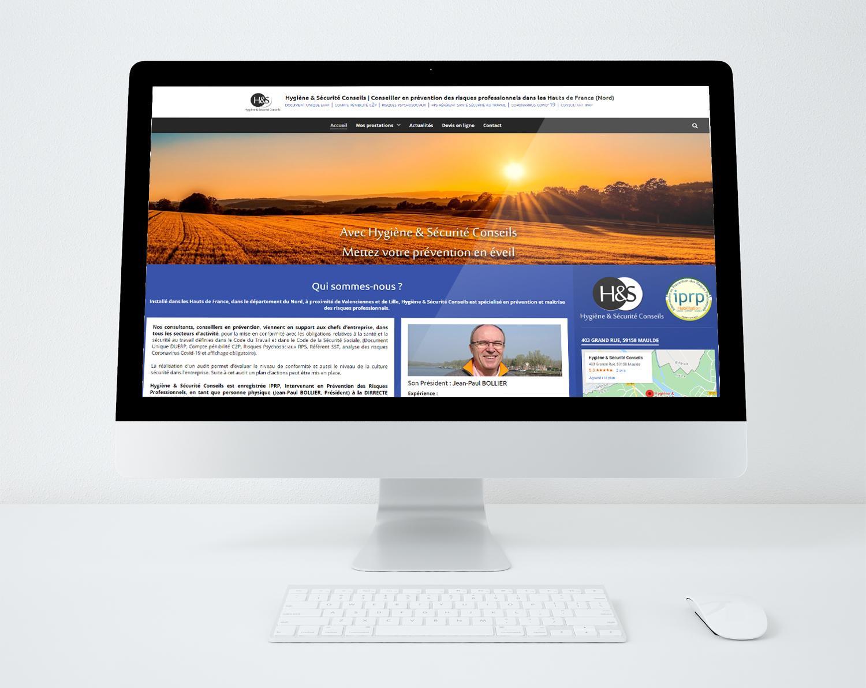 Site web hygiene et securirte conseils 2020