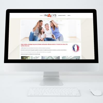 Site web imalys