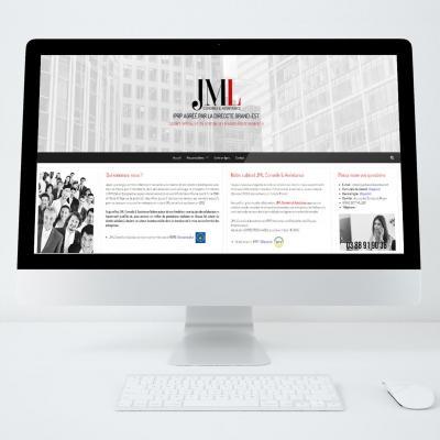 Site web jml