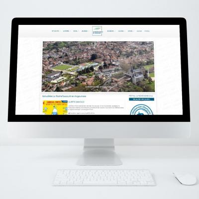 Site web larochefoucauld
