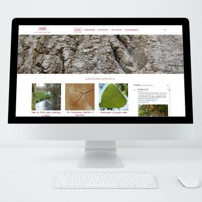 Site web leuke
