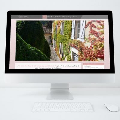 Site web logis la cavalerie