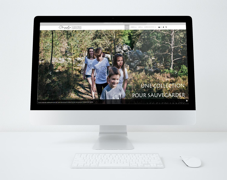 Site web ohppla