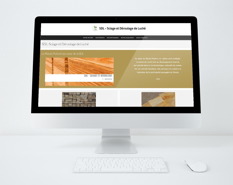 Site web sdl